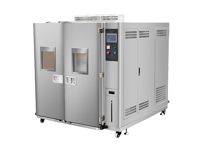 小型步入式高低温交变湿热试验箱