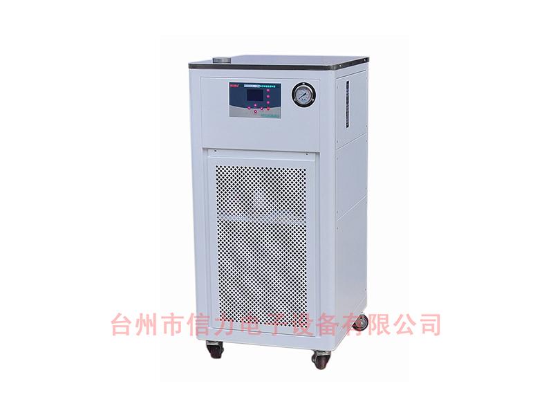 DXLGD一体机新超低温全密封加热制冷循环槽