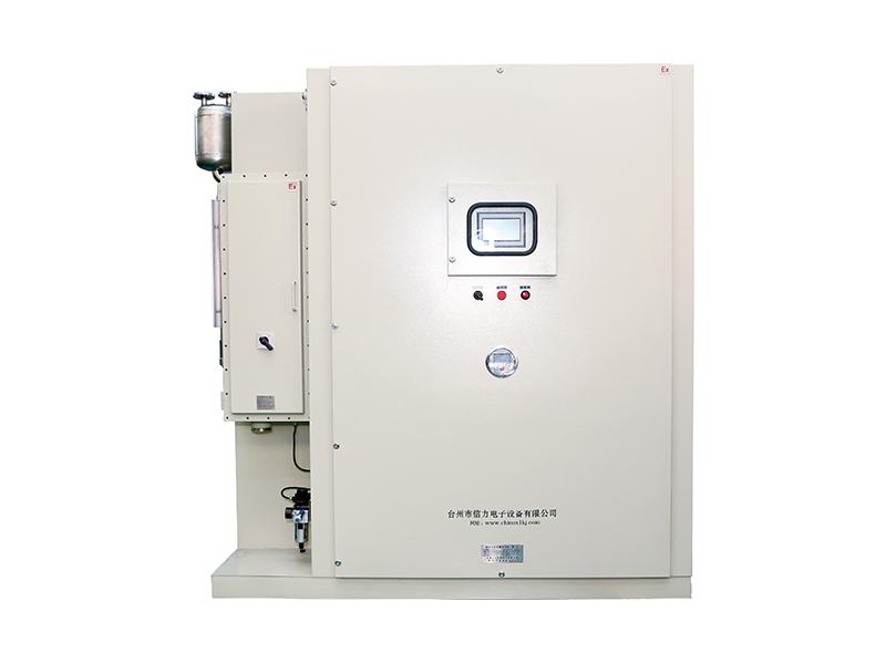 正压防爆高低温恒温循环装置
